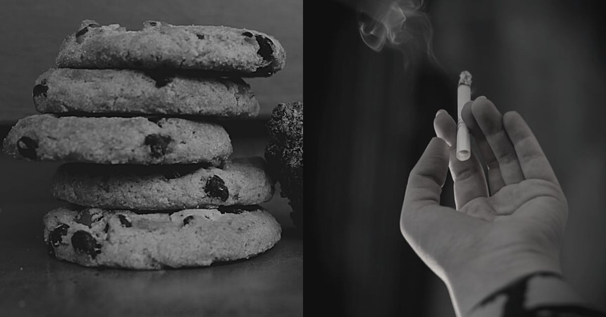 Edibles vs smoking